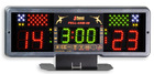 Fencing scoring machine desk version (remote control included)
