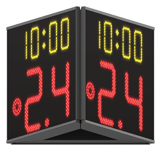 FAVERO: FIBA approved Basketball shot-clock, Basketball ...