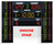 Basketball Scoreboards + statistics panels,  Electronic LED scoreboards